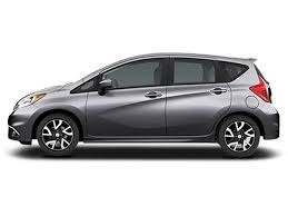 Nissan Note 2015-2017 Car Rental in Rethymnon, Crete