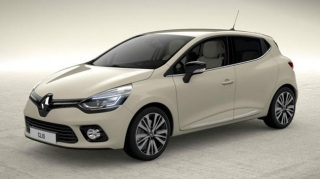 Rental Car Renault Clio 2020 100Ps