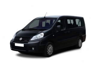 Аренда автомобилей Fiat Scudo Diesel LONG BODY 2015-2017 в Rethymnon, Crete